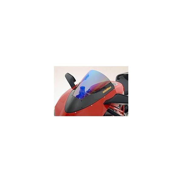 50%OFF DUCATI 1098 カーボントリムスクリーン 綾織りカーボン製/クリア MAGICAL RACING(マジカルレーシング), DTC 5241ca6b