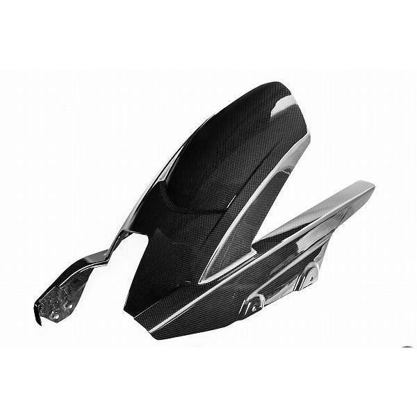 独特の素材 Ninja1000(ニンジャ)11〜17年 インナーリアフェンダー ドライカーボン 平織り艶あり SSK(エスエスケー), エイコShop 3830b190