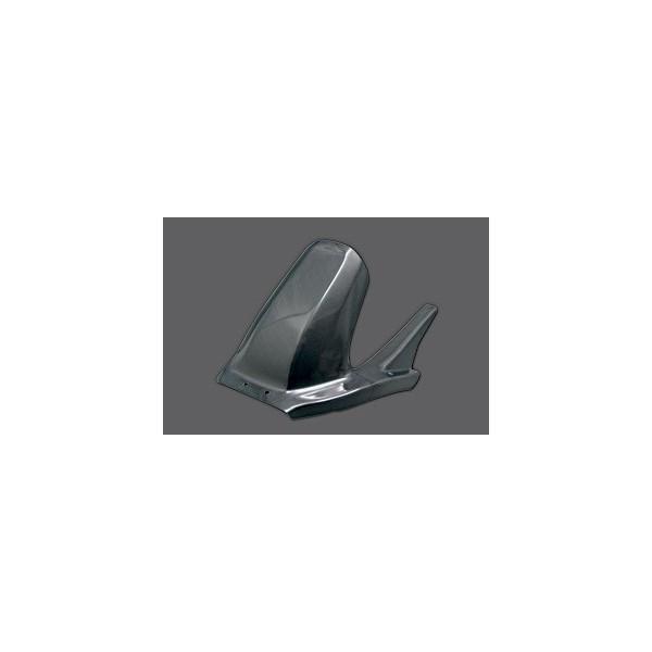 素晴らしい品質 ZX-10R(04〜05年) リアフェンダーType2 FRP/黒 A-TECH(エーテック), ハニークローゼット Honey-closet f870d761