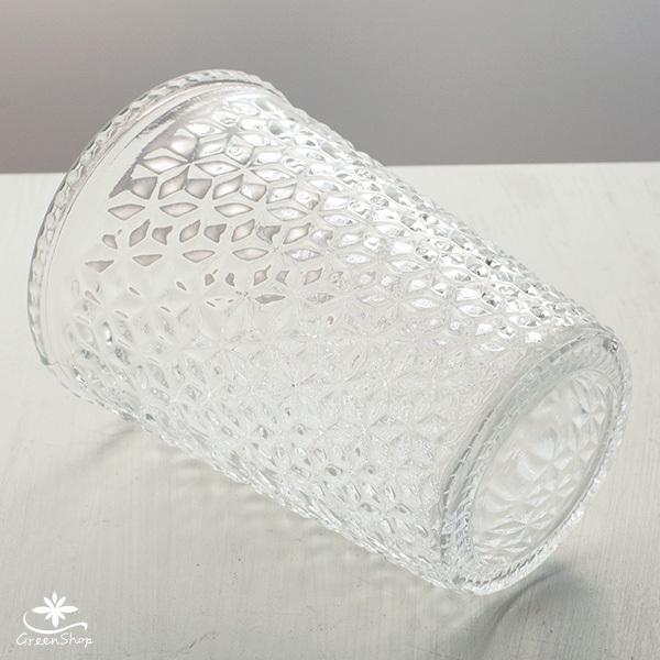 フラワーベース 花瓶 ポットグラスベース|hana-kazaru|07