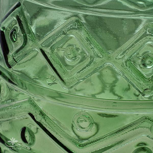 フラワーベース 花瓶 ガラス エメル・ボトルベース|hana-kazaru|04