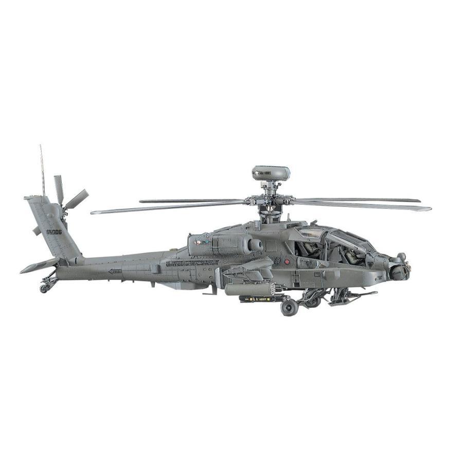 ハセガワ 1/48 アメリカ陸軍 AH-64D アパッチ ロングボウ プラモデル PT23
