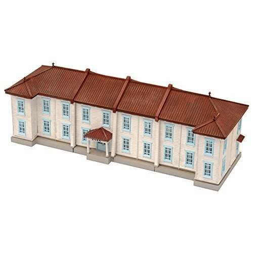 トミーテック ジオコレ 建物コレクション 064 病院A ジオラマ用品