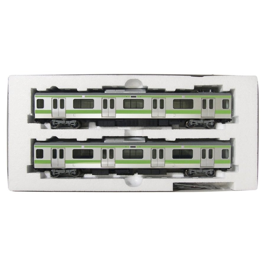 TOMIX HOゲージ E231 500系 山手線 増結セット T HO-055 鉄道模型 電車