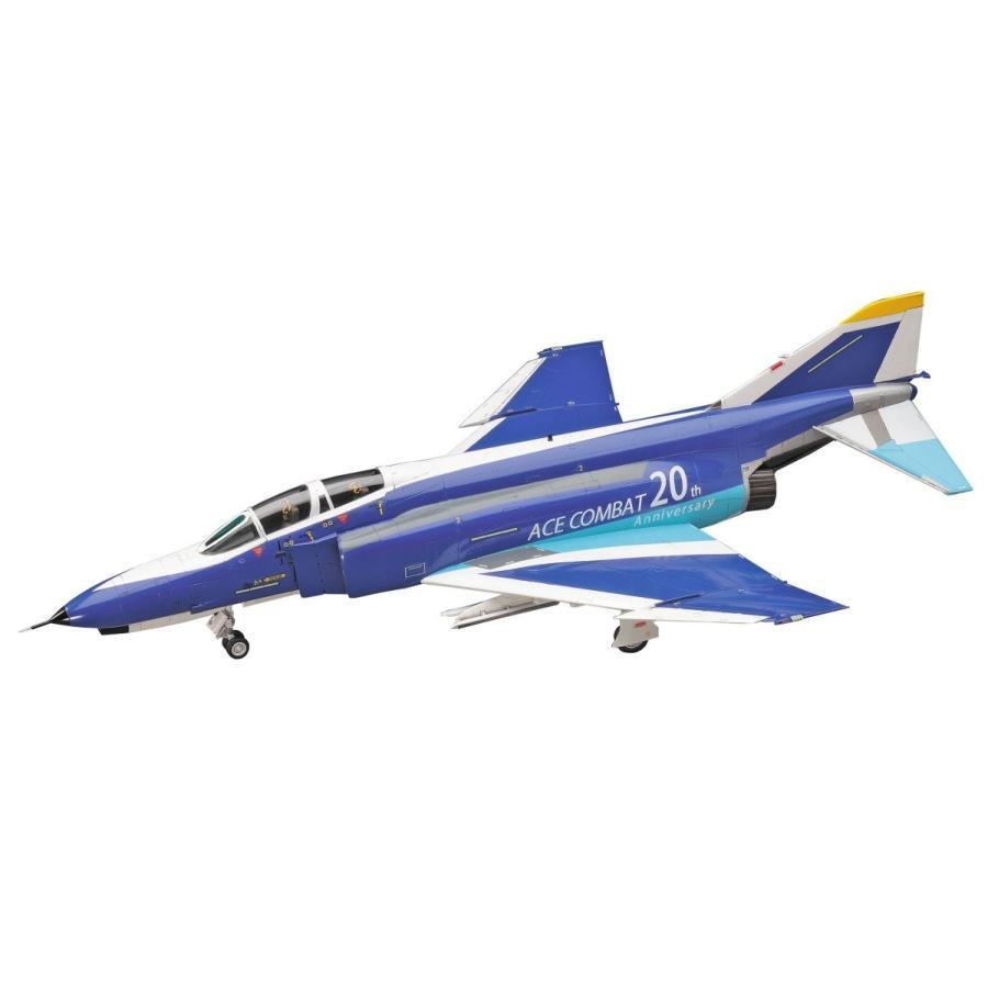 ハセガワ エースコンバット F-4E ファントムII 20周年記念塗装機 1/72スケール プラモデル SP337