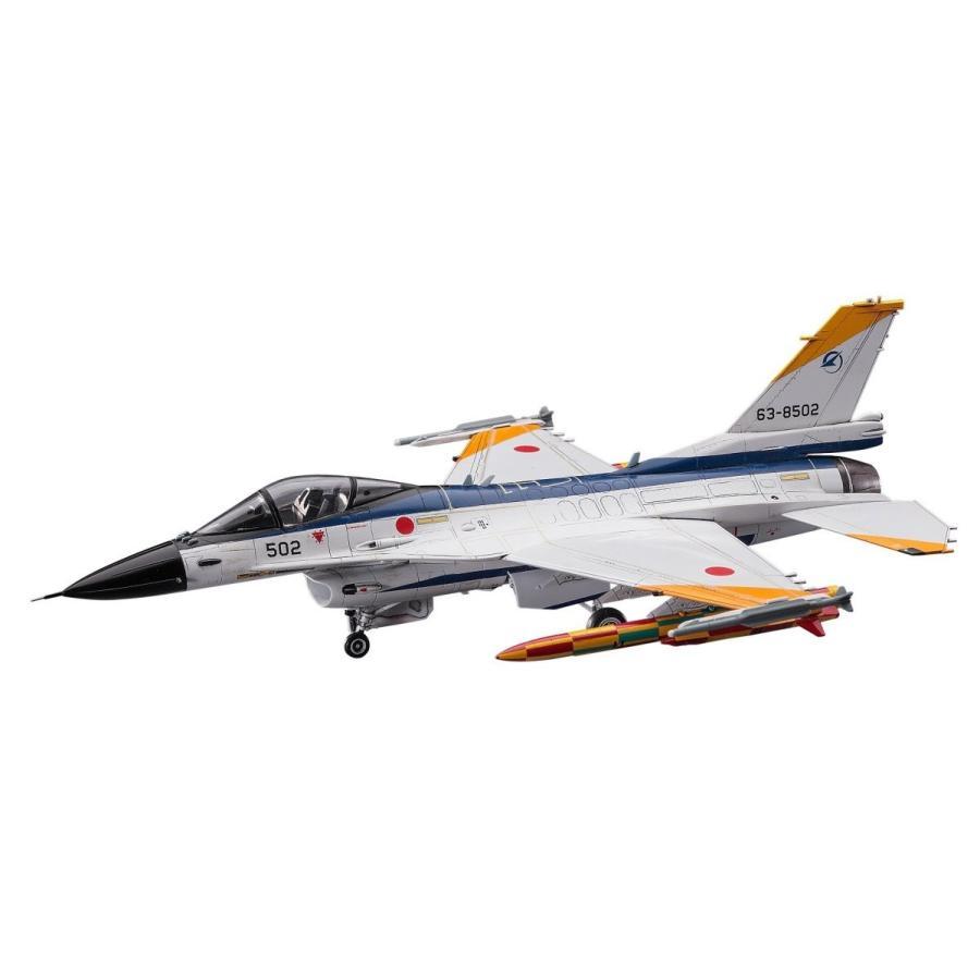 ハセガワ 1/72 航空自衛隊 三菱 F-2A 飛行開発実験団 w/ASM-3 プラモデル 02274