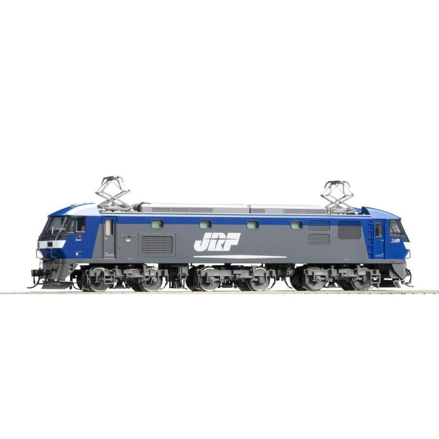 TOMIX HOゲージ EF210 0形 HO-2004 鉄道模型 電気機関車