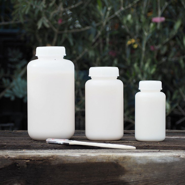 害虫駆除 資材 テッポウムシ 輸入 250ml 在庫一掃売り切りセール 樹脂フィルム