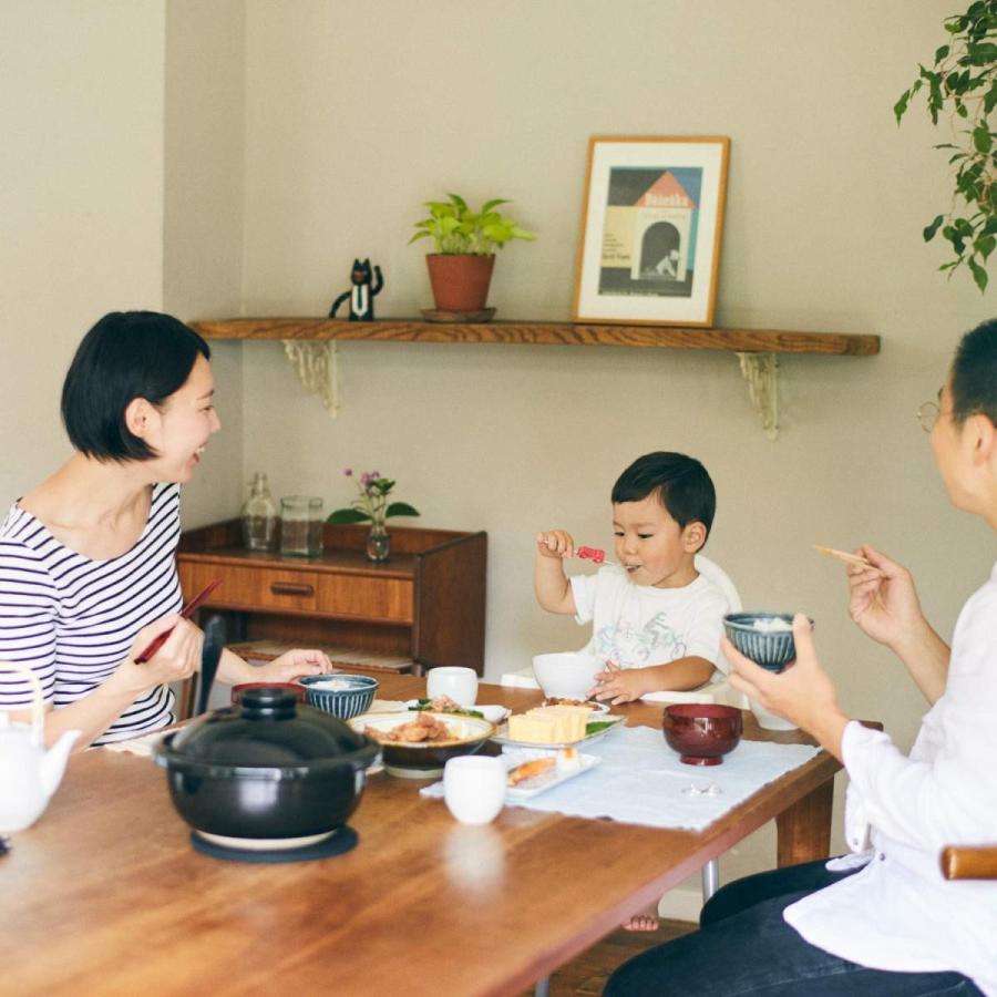 長谷園×siroca 全自動炊飯土鍋 かまどさん電気 SR-E1113合炊き/おかゆ/おこげ/乾燥モード/雑穀米