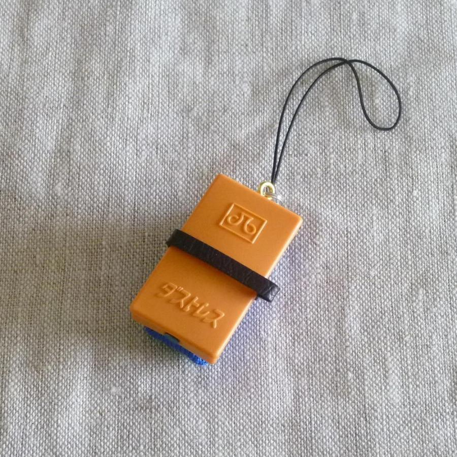 日本理化学工業 スクールシリーズ 黒板ふき 携帯クリーナーストラップ SSTP-RG|hanamomimo-zakkaten|02