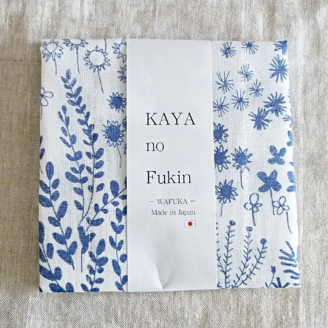 プレーリードッグ かやのふきん -WAFUKA- 1|hanamomimo-zakkaten|02