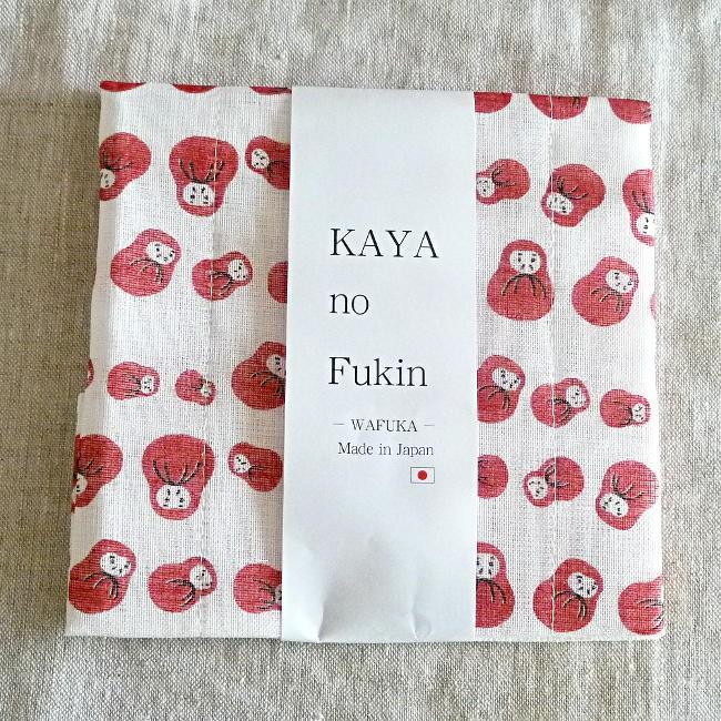 プレーリードッグ かやのふきん -WAFUKA- 1|hanamomimo-zakkaten|05