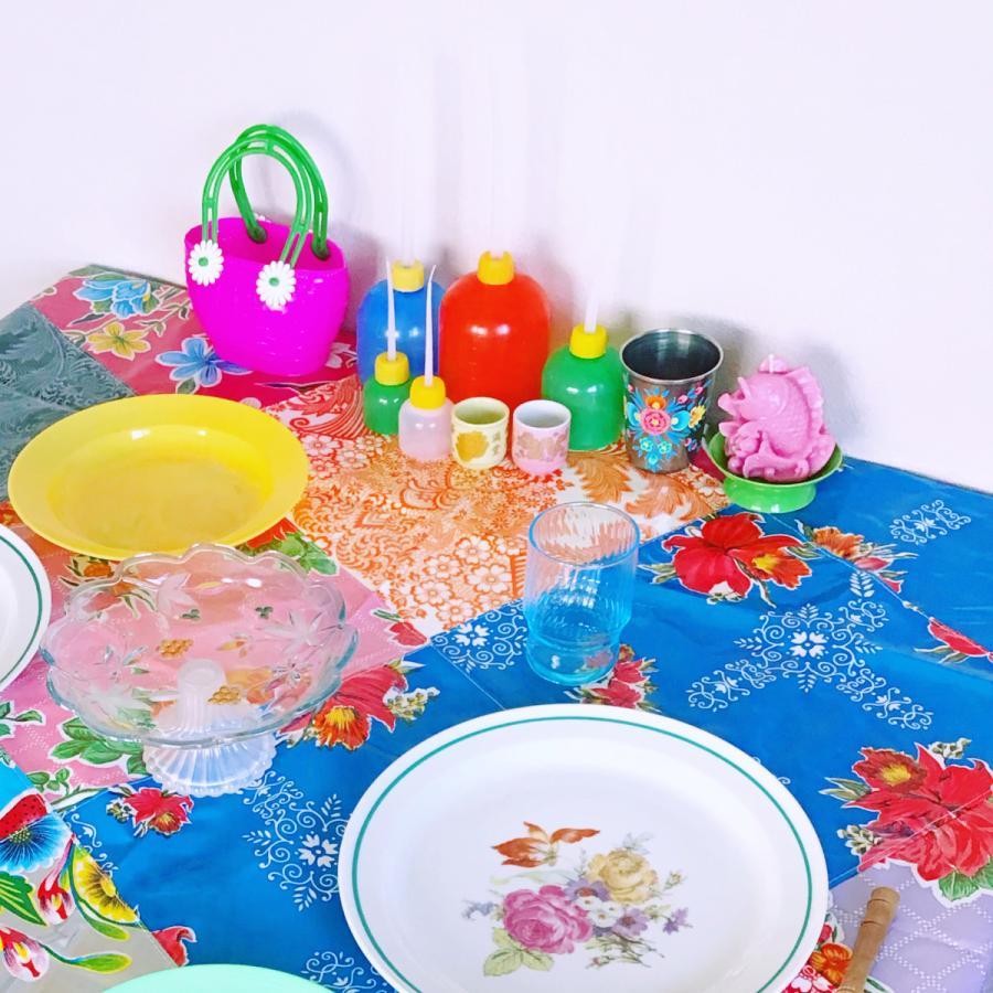 ベトナム・鯉と蓮の花キャンドル / ピンク hananoco-bazaar 15