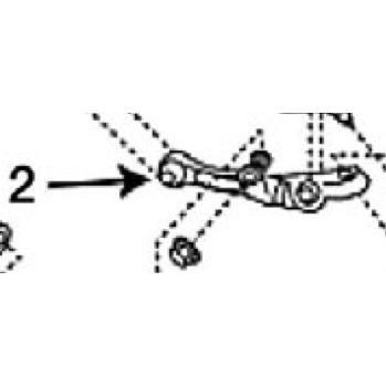ニスモ フロントトランスバースリンクブッシュ フェアレディZ Z33 2020モデル 贈与 送料区分 品番: その1 54560-RRZ30