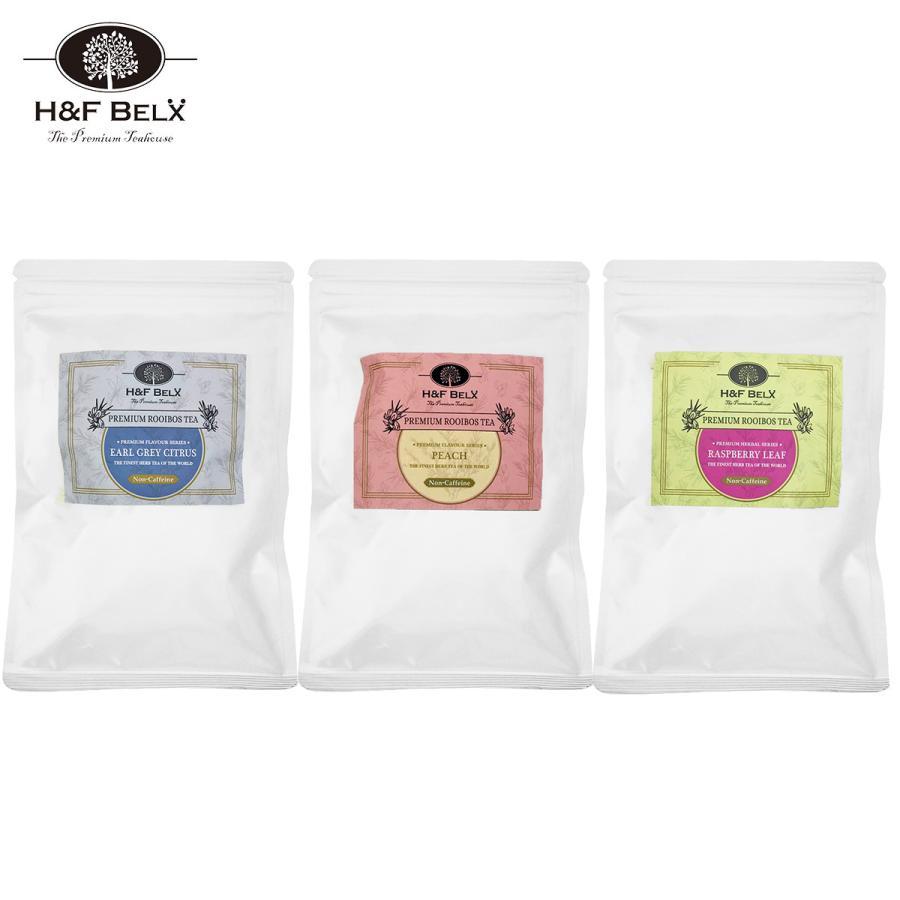 選べるお茶30包3個セット 90包入り ルイボスティー 上質 ハーブティー ティーバッグ 水出し 大容量 新作販売 M便 1 Hamp;F 健康茶 BELX