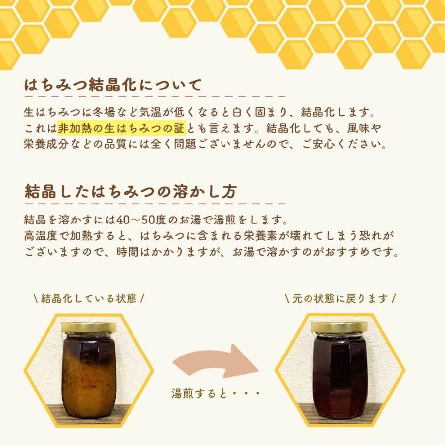 はちみつ ジャラハニー TA35+ 150g プレミアム アクティブ ジャラハニー 蜂蜜 ハチミツ ジャラハニーとマヌカハニー|hands|20