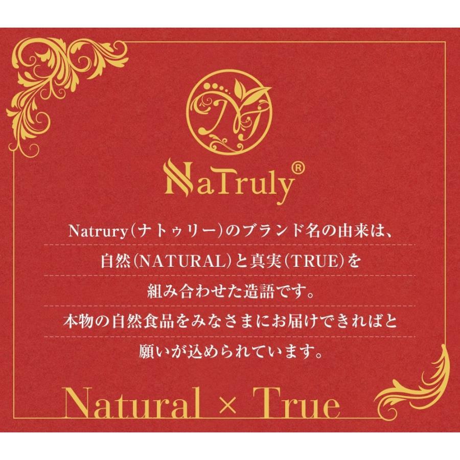 クコの実 Natruly ナトゥリー 有機JAS認定クコの実 500g ゴジベリー オーガニック クコの実 無添加|hands|05