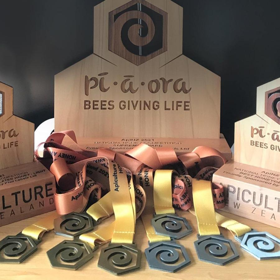 マヌカハニー UMF15+ 250g ハニーバレー マヌカハニー MGO 514〜828相当 はちみつ 蜂蜜|hands|03