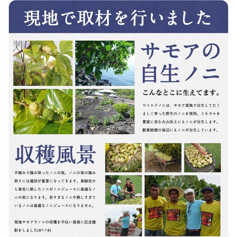 ハンズノニ サモア 半年熟成ノニジュース 900ml 【リピーター様用】|hands|06