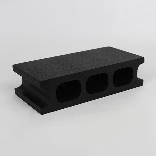 スチロールブロック レンガ 発泡スチロール ブロック ブラック サイズ:390×190×100mm 160k12 mono 送料別 無料サンプルOK 完全送料無料 118877 通常配送 レンガブロック