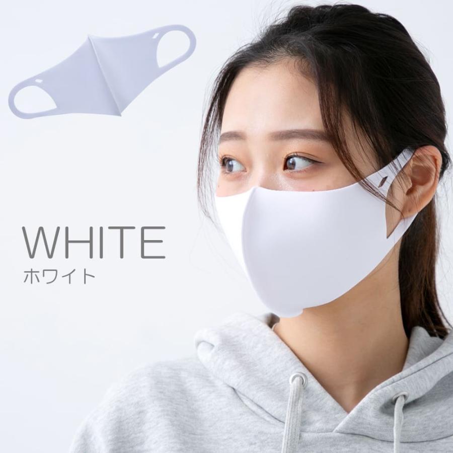 抗菌 マスク 洗える UV 吸水速乾 通気性 hangaa 05