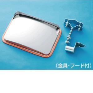 日本緑十字社 簡易タイプミラー 壁角SS35 225×320mm 276150 簡易タイプミラー 壁角SS35 225×320mm 276150 簡易タイプミラー 壁角SS35 225×320mm 276150 702