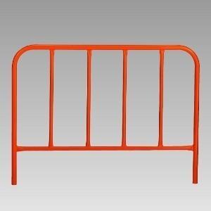 ユニット UNIT フェンス 870−40A 橙色