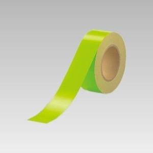 ユニット ユニット ユニット UNIT 蛍光ユニテープ 863−20 緑 1fd