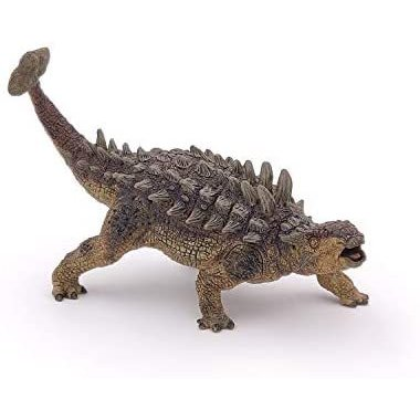 Papo パポ 超激安 アンキロサウルス 人気急上昇 PA55015 PVC
