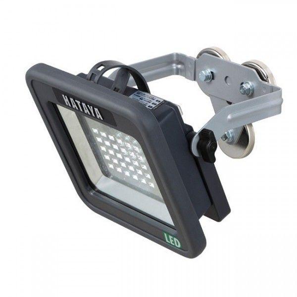 ハタヤ 充電式LEDケイ・ライトプラス LWK-15M マグネット付アームタイプ