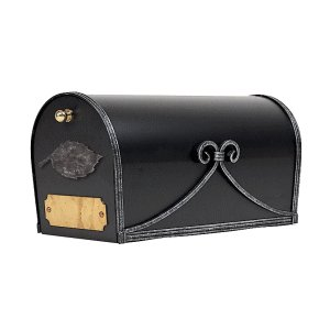 郵便ポスト オールポスト(前入れ後出し)(郵便受け)
