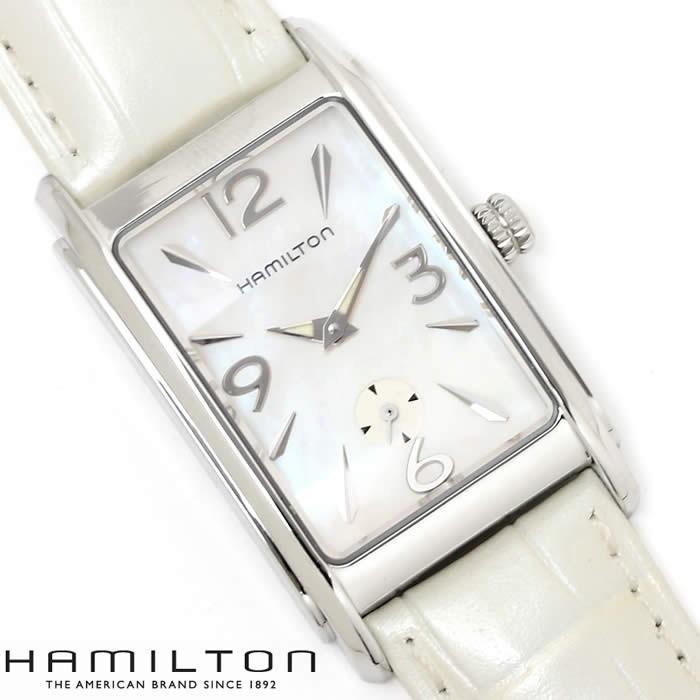 【数量は多】 ハミルトン アードモア レディース 腕時計 H11411955 HAMILTON 時計 レディース ハミルトン H11411955, CQB:f35101f2 --- airmodconsu.dominiotemporario.com