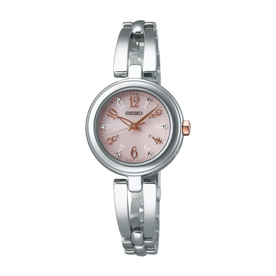 上質で快適 セイコー ティセ 腕時計 ソーラー 電波 レディース SWFH001 国内正規品 取り寄せ, 陶磁器専門店CUP's 77bfe4f5