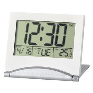 置き時計 デジタル 小さい ギフト 粗品 販促品 記念品 プレゼント ノベルティ happinesnet-stora 02
