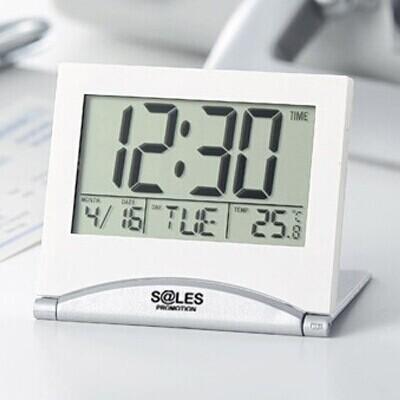 置き時計 デジタル 小さい ギフト 粗品 販促品 記念品 プレゼント ノベルティ happinesnet-stora 06