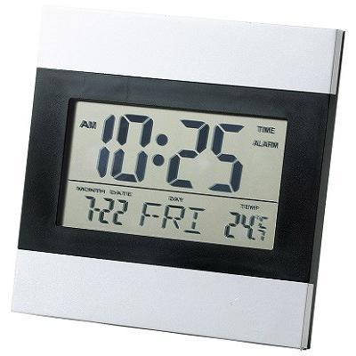 掛け時計 デジタル 粗品 販促品 記念品 景品 プレゼント ノベルティ happinesnet-stora 02