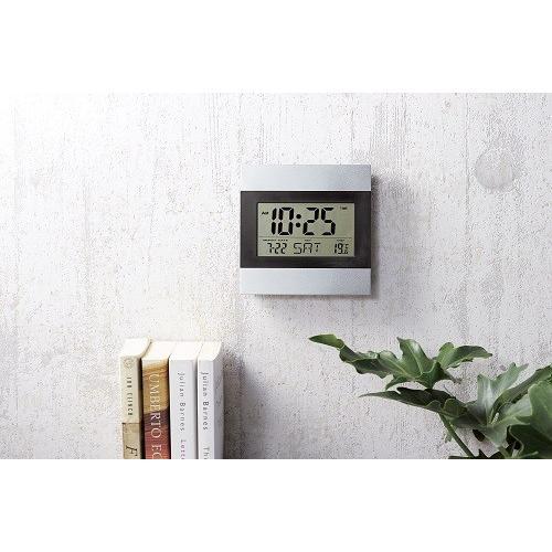 掛け時計 デジタル 粗品 販促品 記念品 景品 プレゼント ノベルティ happinesnet-stora 04