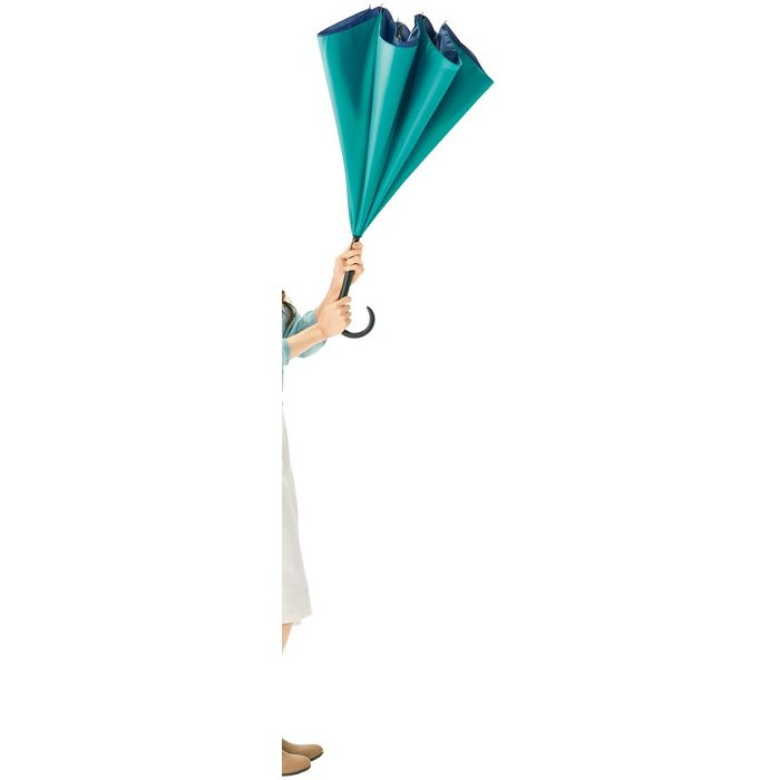 逆さま傘 さかさま傘 ギフト 粗品 記念品 景品 プレゼント ノベルティ happinesnet-stora 04