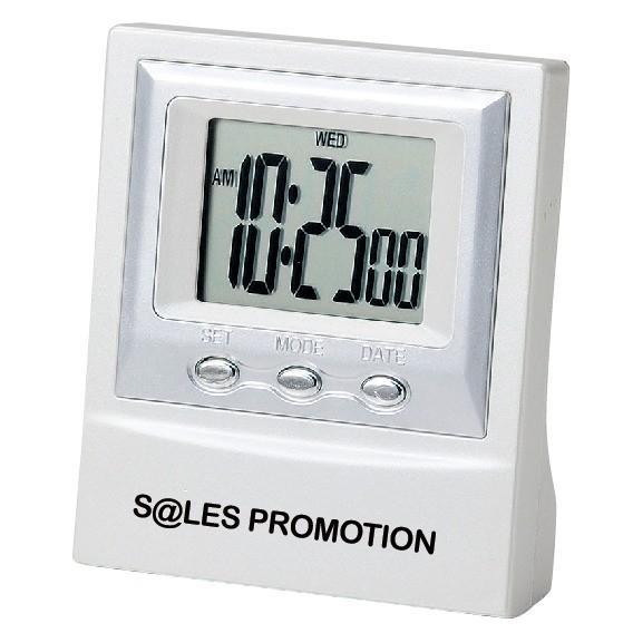 置き時計 デジタル時計 ギフト 粗品 販促品 記念品 プレゼント ノベルティ|happinesnet-stora|05