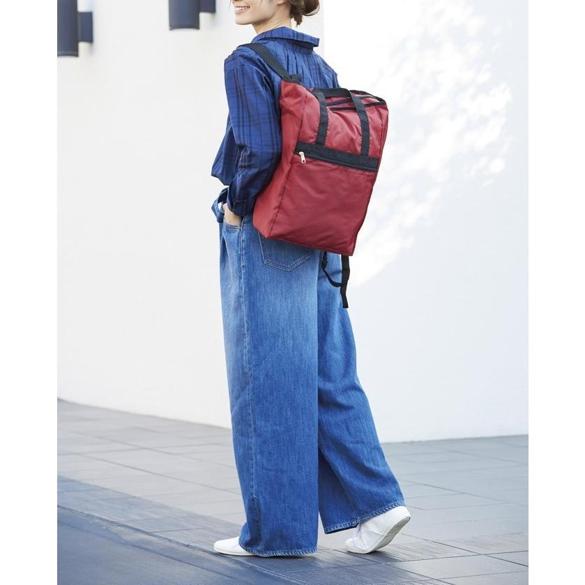 2way トートバッグ リュック ギフト 粗品 販促品 プレゼント ノベルティ|happinesnet-stora|11