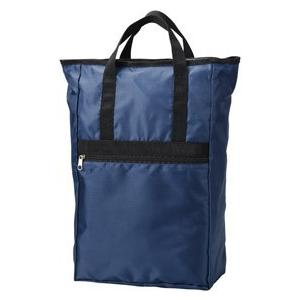 2way トートバッグ リュック ギフト 粗品 販促品 プレゼント ノベルティ|happinesnet-stora|03