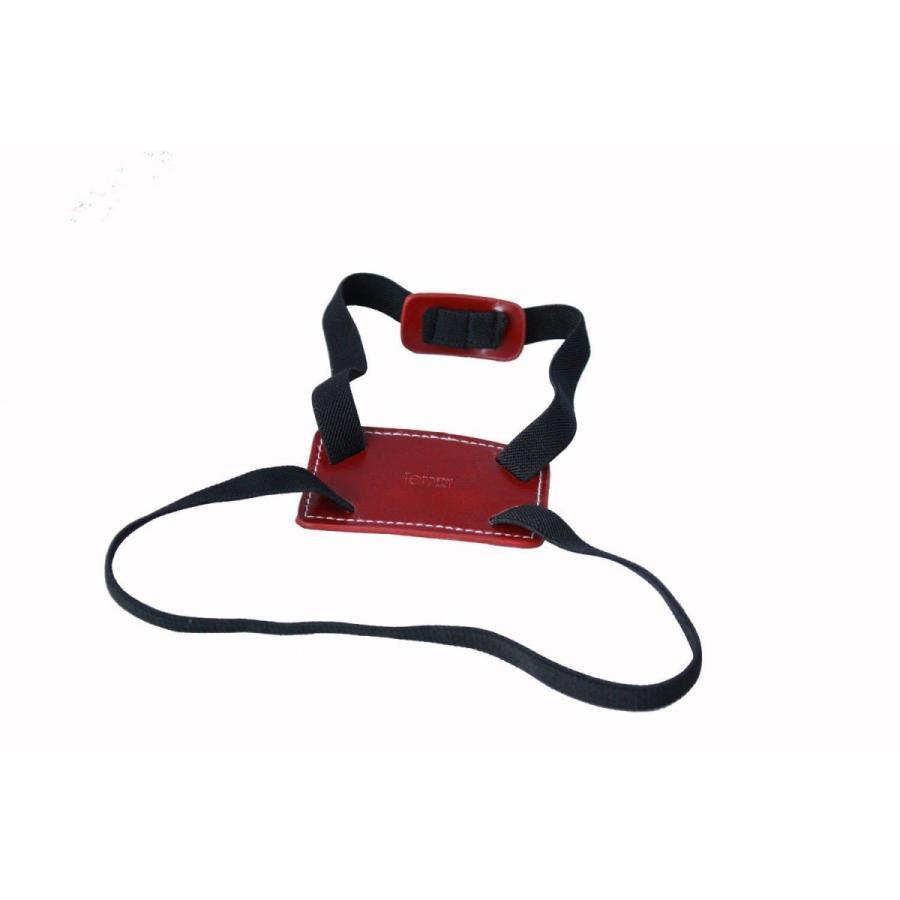 スーツケース 上の サブバッグ の 固定に活躍 ずり落ち 防止 コンパクト 調整可能 バッグホールドベルト|happinetsplus|05