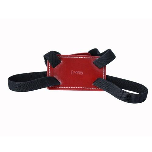 スーツケース 上の サブバッグ の 固定に活躍 ずり落ち 防止 コンパクト 調整可能 バッグホールドベルト|happinetsplus|09