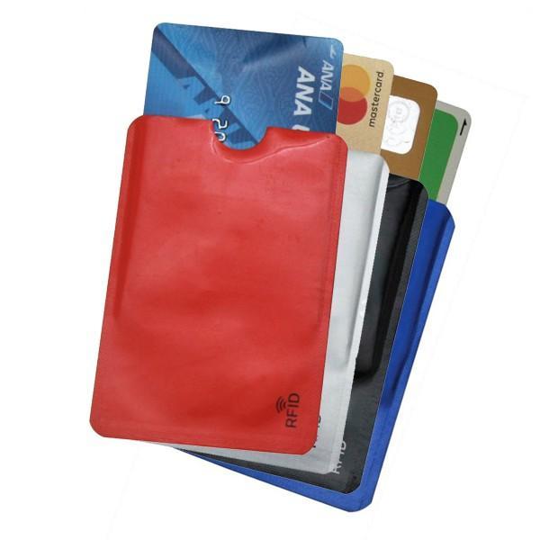 カードケース スキミング防止 スキミング 防止 磁気 干渉防止 磁気シールド カードプロテクター データ保護 スリーブ RFID ケース happinetsplus 03