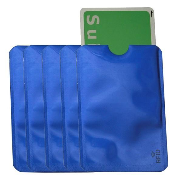 カードケース スキミング防止 スキミング 防止 磁気 干渉防止 磁気シールド カードプロテクター データ保護 スリーブ RFID ケース happinetsplus 11