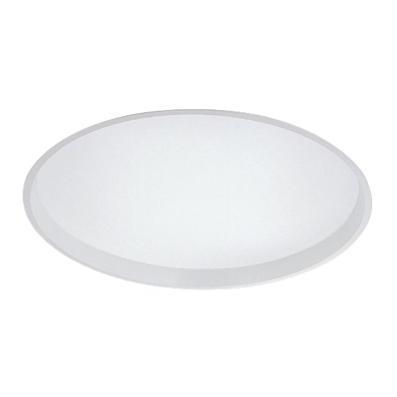 ENDO遠藤照明LEDスクエアベースライト本体(ユニット別売)ERK9048W