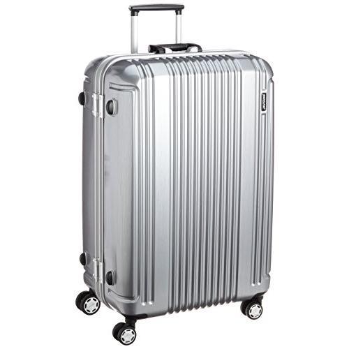 おすすめ [バーマス] スーツケース フレーム プレステージ2 双輪 4輪 60266 83L 68 cm 4.8kg, 靴通販専門店靴カフェ 04721371
