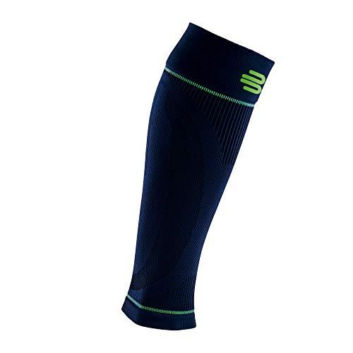 Bauerfeind(バウアーファインド)SPORTS COMPRESSION LOWER LEG SLEEVES 圧縮効果でふくらはぎをサポート、通気性がよく動き
