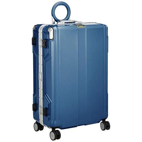 [レジェンドウォーカー] スーツケース 不可 保証付 82L 68 cm 6kg