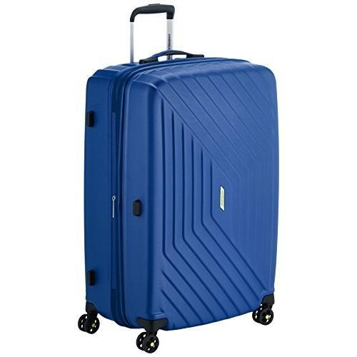 [アメリカンツーリスター] スーツケース AIR FORCE 1 エアフォース1 スピナー76 エキスパンダブル 無料預入受託サ